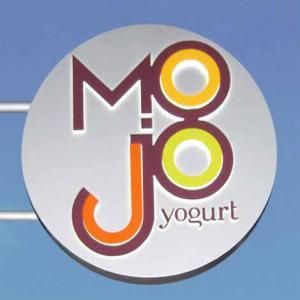 Mojo Yogurt-City North