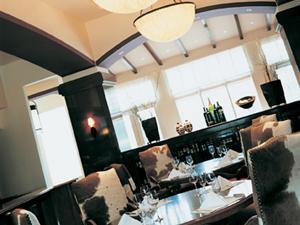 Meritage Steakhouse