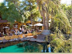 El Encanto Mexican Restaurant