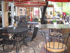 Crudo Cafe