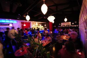Sens Asian Tapas and Sake Bar