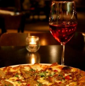 Amaro Pizzeria & Vino Lounge
