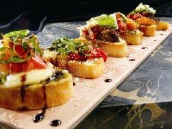 Brio Tuscan Grille-Scottsdale