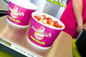 Menchie's Frozen Yogurt Scottsdale