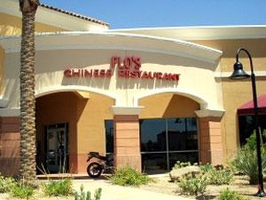 Flo's Chinese Restaurant