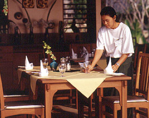 Best Resort Restaurant