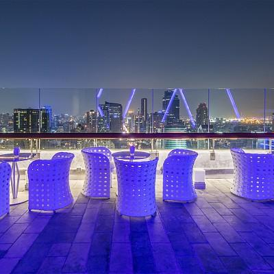 Best Rooftop For Events