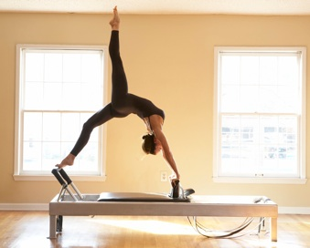 Best Pilates Studio