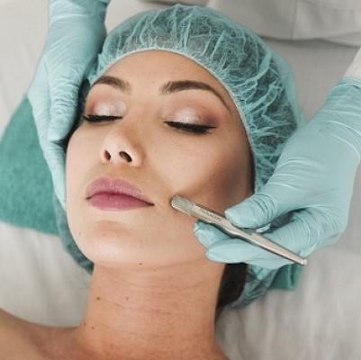 Best Board-Certified Plastic Surgeon: Female