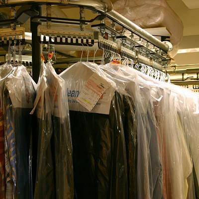 Best Alterations/Dry Cleaning/Laundry