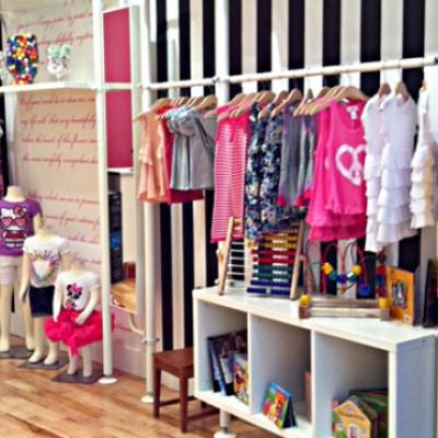 Best Kid's Clothing Store