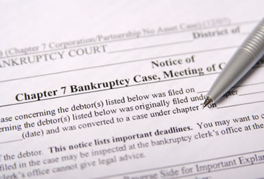 Best Bankruptcy Law Firm