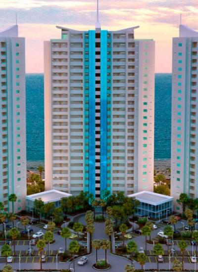 The Hottest New Luxury in Rocky Point, Encantame Towers