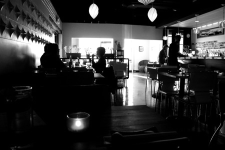 Sens Asian Tapas and Sake Bar in Downtown Phoenix, Photo