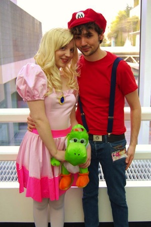 Popular Couples Costume Ideas For 2012 Page 3
