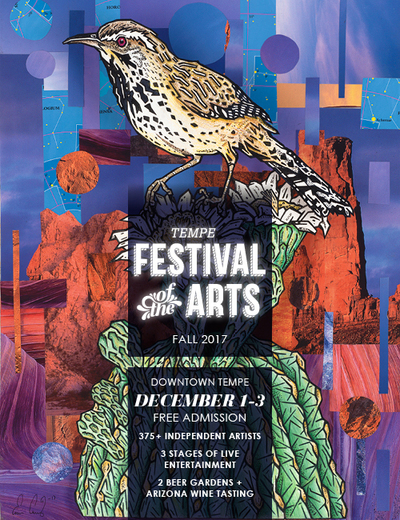 49th Tempe Festival of the Arts