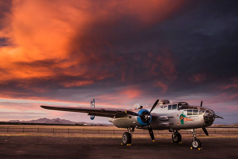 Andrew Stemple Sunset B25 photo.jpg