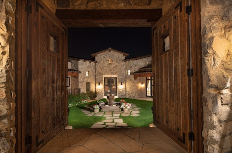 Best custom home builders in paradise valley page 2 for Custom home builder magazine