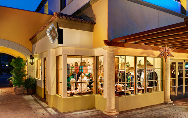 Montelucia opens luxury shopping boutique for Abstract salon tucson