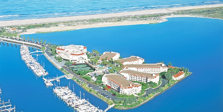 Loews Hotel Coronado Beach San Go The Best Beaches In World