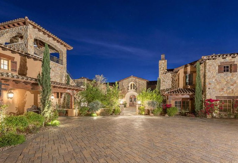 Gold Canyon,One of the most spectacular homes in the enitre valley of Superstition Mountains,$12,500,00,Listed with West USA Realty.jpg