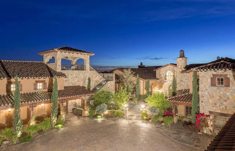 Gold Canyon, $9,995,000, Suzanne M Rabold of West USA Realty.jpg