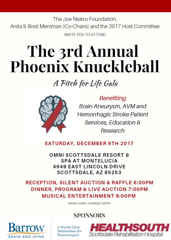 Phoenix KB Invitation
