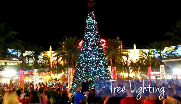 Phoenix Christmas Tree Lightings