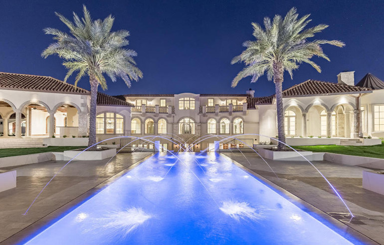 Paradise Valley, 15,000 sq ft of living and entertainment, $8,950,000, Listed by  Walt Danley Realty.jpg