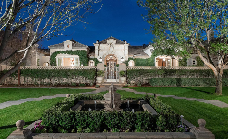 Paradise Valley, 2 solar water heaters of Morning Glory Meadows, $6,000,000.jpg