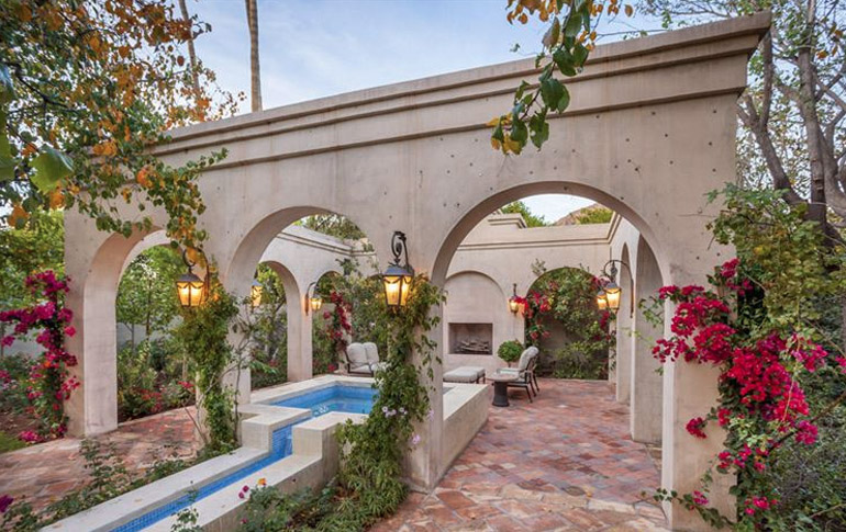 Phoenix masterpiece with guest house featuring 3 beds and private guest lap pool $16,850,000 - Walt Danley with Walt Danley Realty.jpg