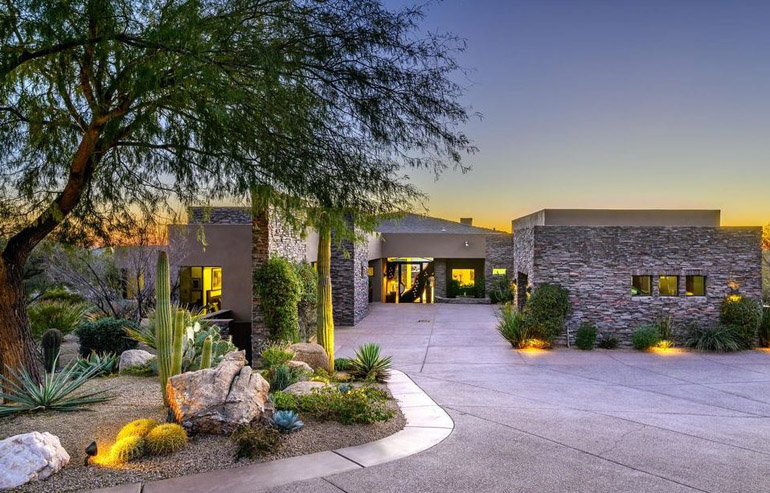 Scottsdale, This wonderfully updated home in 2017 and 2018 offers views from every room and expansive city light views encompassing panoramic sunrises over Four Peaks and Superstition Mountains, $2,990,000.jpg