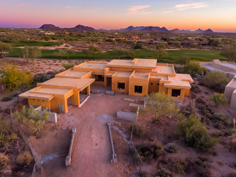 Scottsdale, expansive glass windows and doors of DESERT MOUNTAIN PHASE 1 UNIT 3 LOT 336-463 TR A, $2,950,000.jpg