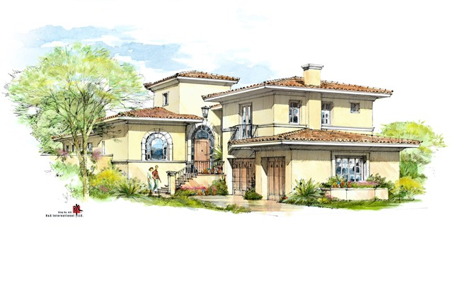 Sterling at Silverleaf Phase 2 Villas