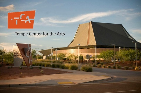 Tempe Center For The Arts Goes Green And Gray