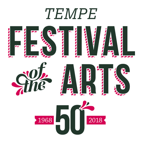 Tempe Festival Of The Arts Celebrates Its 50th Anniversary In Downtown Tempe