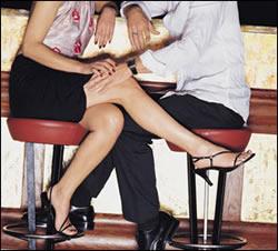 Dating savvy