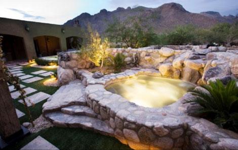 Wonderful Tucson Pools