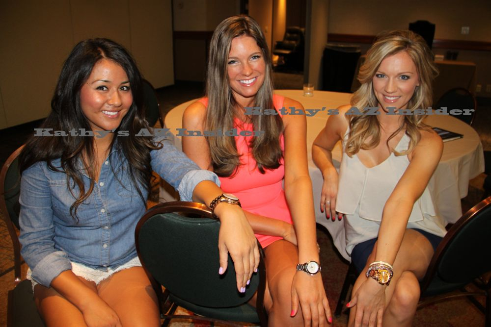 Scottsdale women