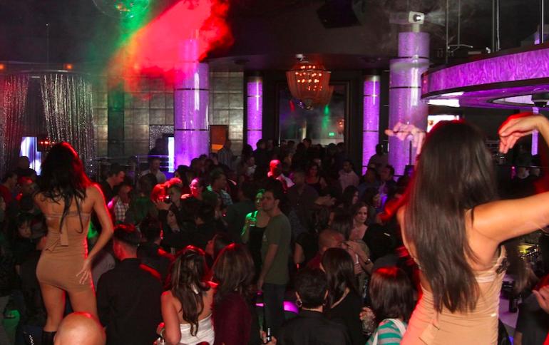 Arizona gay travel tucson nightclubs