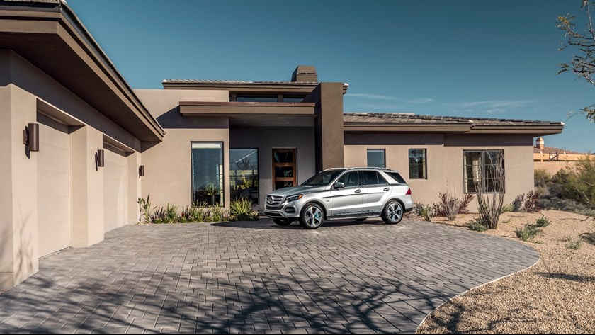 not to mention that in addition to the home and all its furnishings the grand prize package includes a gle 550e 4matic and - Hgtv House Giveaway