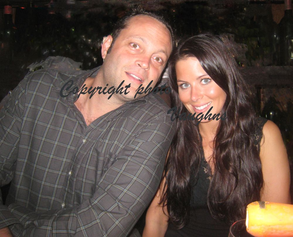 Vince Vaughn And Victoria >> Az Insider Exclusive Vince Vaughn Purchases Property In