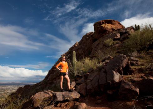 Arizona Family Vacation - cover