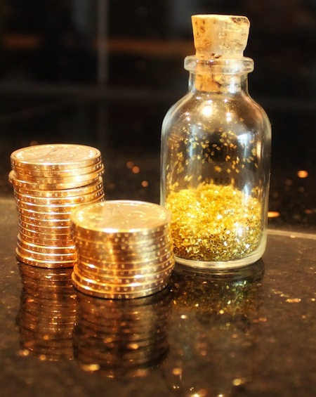 Tooth-Fairy-Gold-Plated-Dollar-Coins