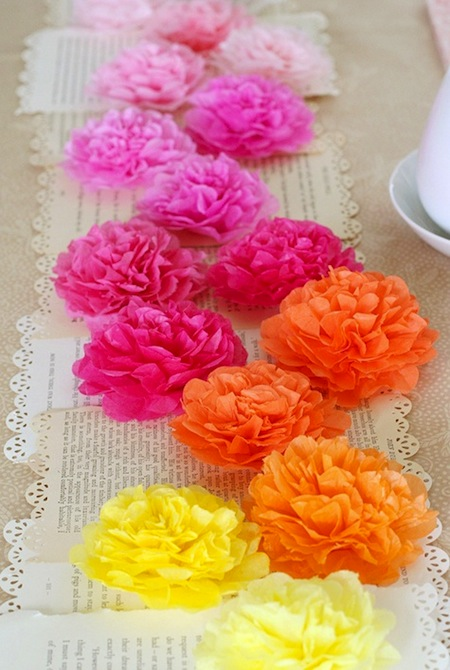 Mexican-Fiesta-Colorful-Tissue-Paper-Flo
