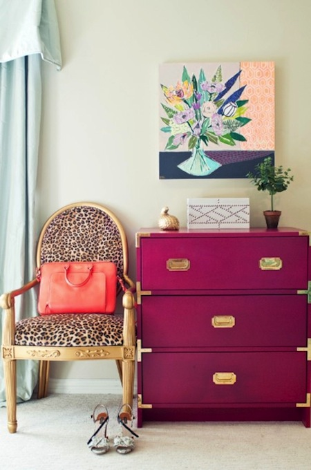 Ikea Dresser Transformation ~ Ikea Transformations for Stylish and Organized Kids' Rooms