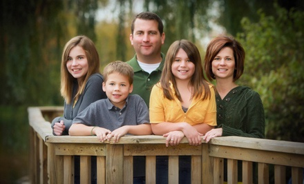 Where To Get Family Photos in Tucson