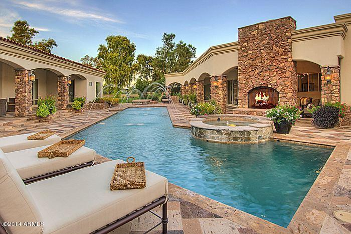 Outstanding Az Insider Movie Stars Paradise Valley Home Sells 3 53M Beutiful Home Inspiration Ommitmahrainfo