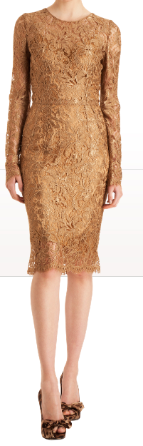Gold frocks for a gold party page 7 for Dresses for 50th wedding anniversary party