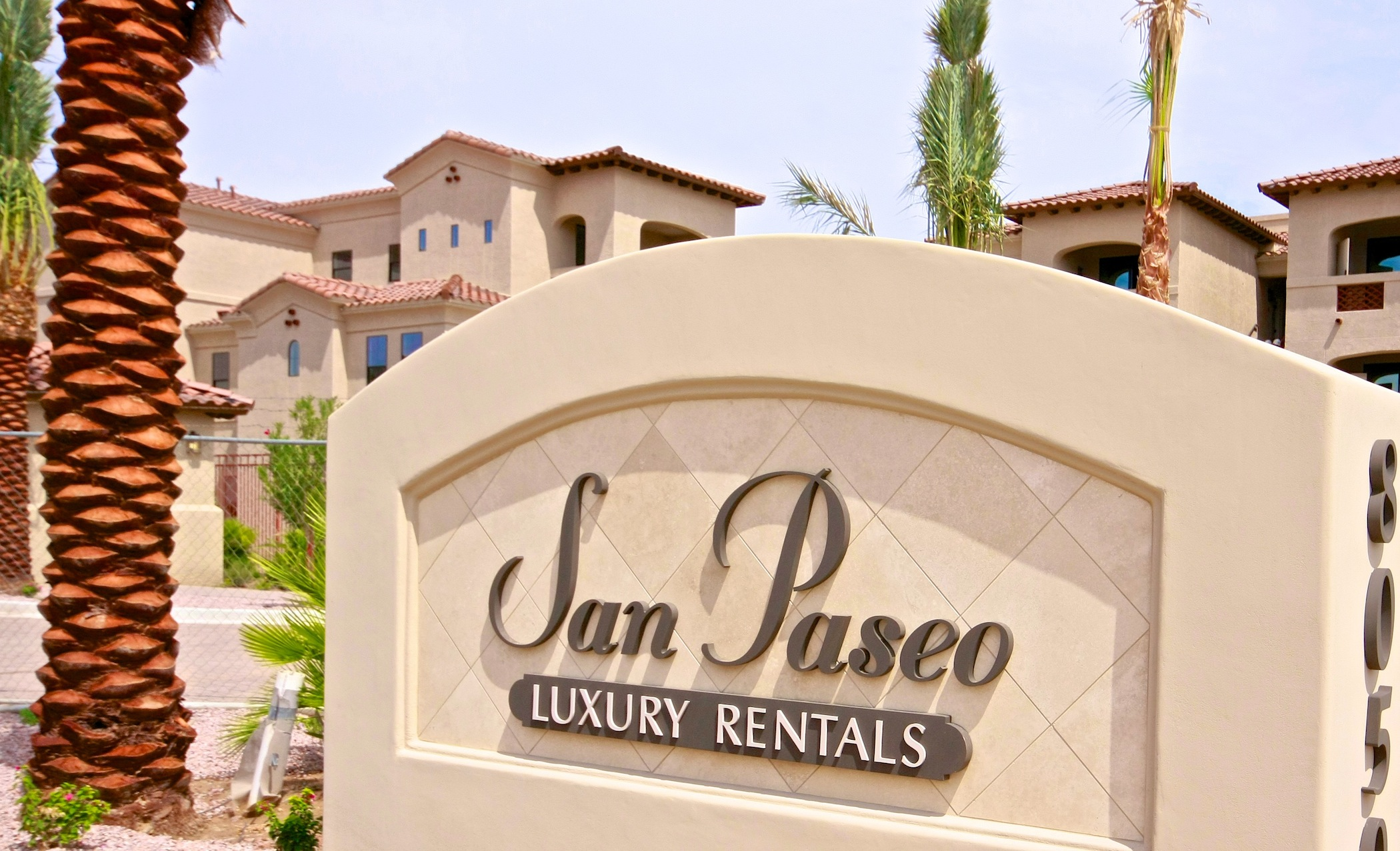A New Concept From Mark Taylor Residential, San Paseo Is The First  Community From The Luxury Rental Where You Are Right In The Middle Of  World Class Golf ...